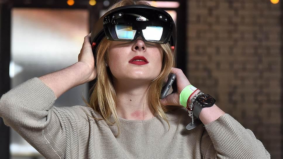 В рамках проекта «1917» представлен первый игровой фильм, снятый по технологии VR