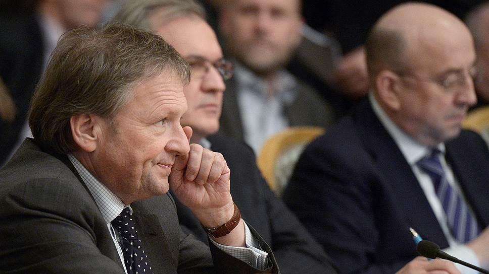 Столыпинский клуб назвал проект бюджета на ближайшие три года «бюджетом стагнации»