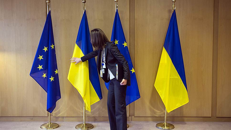 Как Евросоюз предварительно одобрил безвизовый режим с Украиной