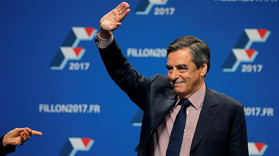 Как Франсуа Фийон приблизился к лидерам на третьих дебатах