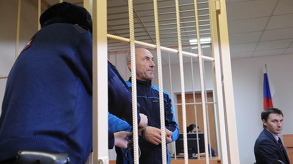 Как арестовали кемеровских чиновников
