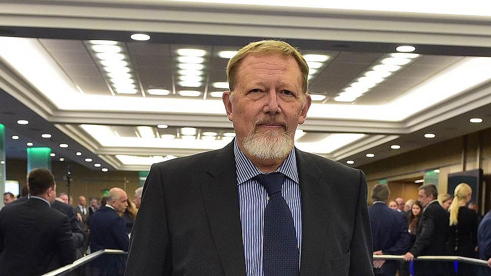 Как ВТБ нашел замену Алексею Улюкаеву
