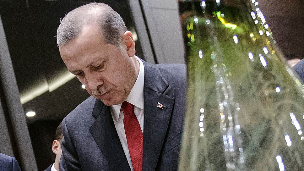 Анкара считает присоединение к ШОС реальной альтернативой членству в Евросоюзе