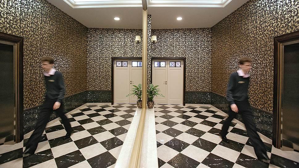 На сколько подешевело элитное жилье в Москве пошло