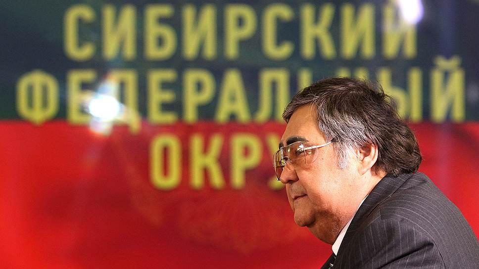 Почему Аман Тулеев менял чиновников в своей администрации