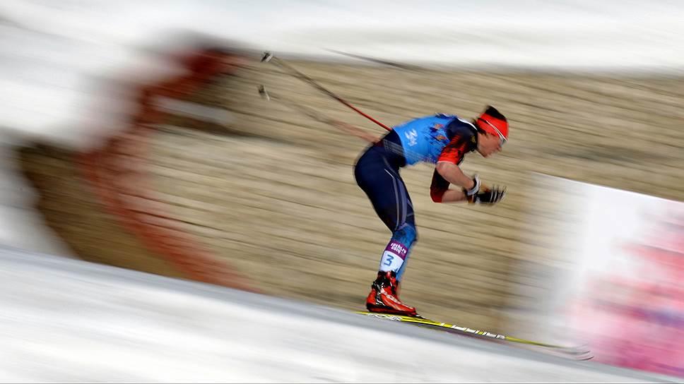 Лыжники открыли международный сезон в Финляндии