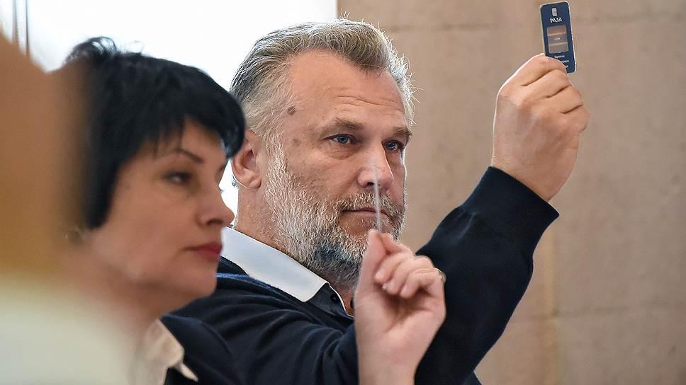 Как Севастополь выпрямил губернаторские выборы
