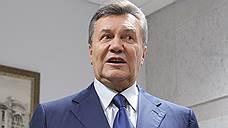 К Виктору Януковичу накопилось много допросов