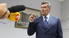 «Страх от того, что будут раскрыты преступления Майдана, сегодня есть»