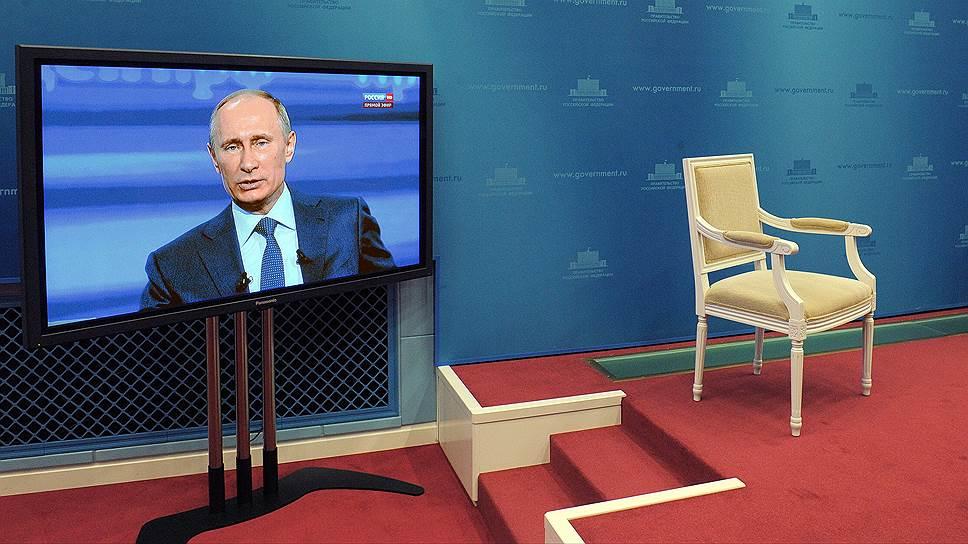 Почему Владимир Путин уволил четырех избравшихся в РАН чиновников