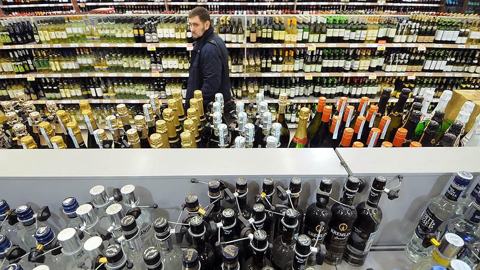 Как в Пензенской области прошел месячник по борьбе с реализацией нелегальной алкогольной продукции