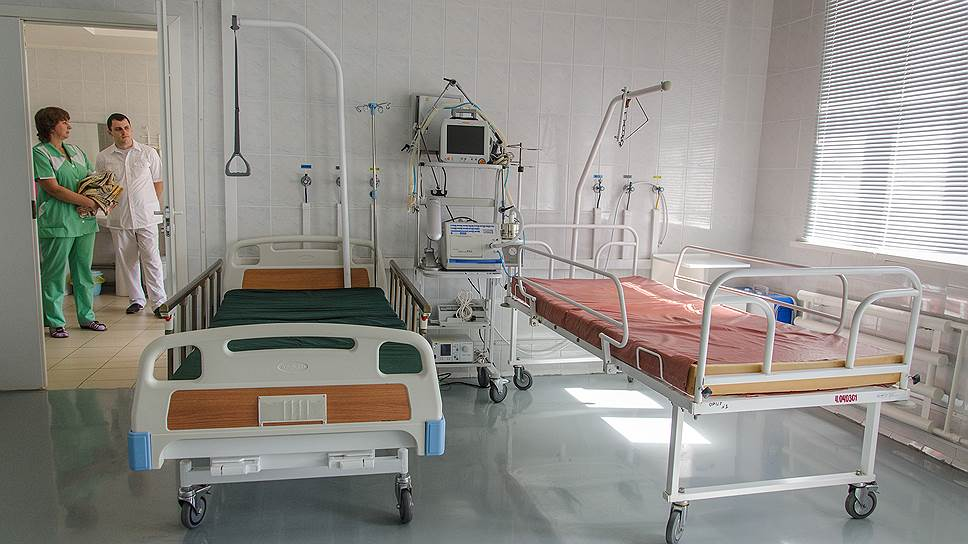 Минздрав хочет развивать амбулаторную паллиативную помощь