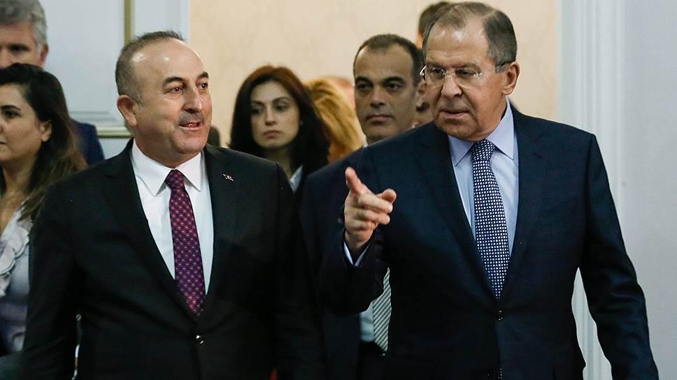 Как отношения с Турцией принимают прежний товарооборот