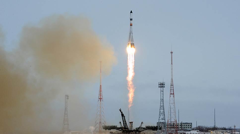 Почему спутник  «Прогресс-МС-04» потерпел крушение