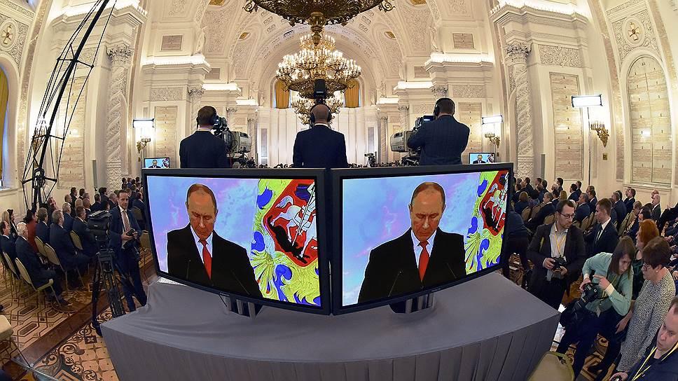 Владимир Путин ждет национальную программу противодействия допингу в 2017 году