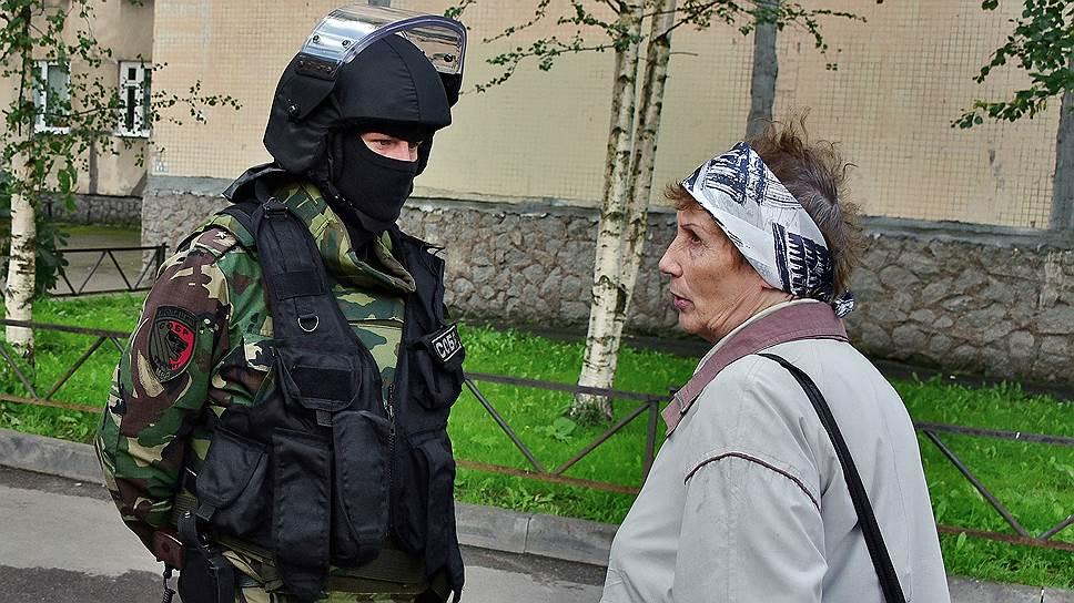 Россия заняла 23-е место в рейтинге глобального индекса стран мира по уровню терроризма