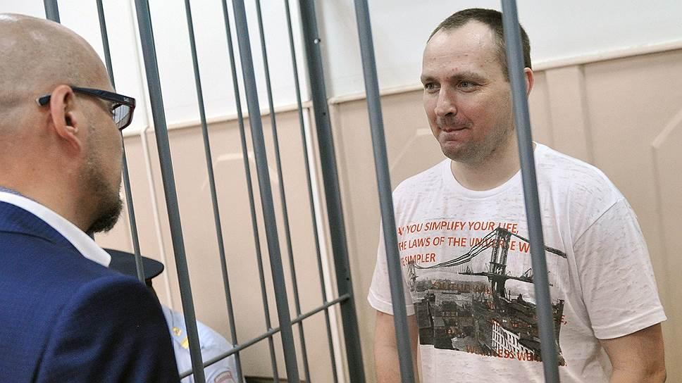 Прокурор не нашел недоказанного в деле генерала Сугробова