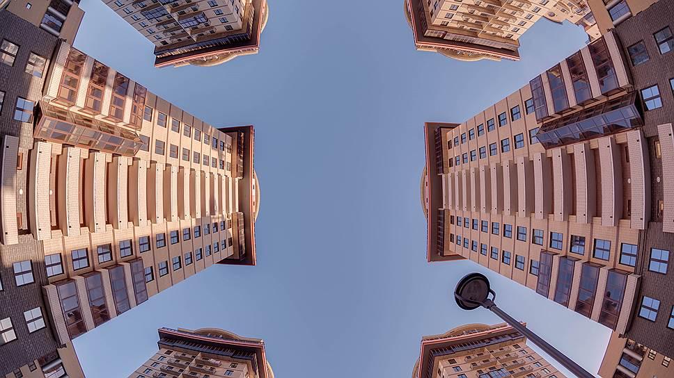 Как элитное жилье сокращает метраж