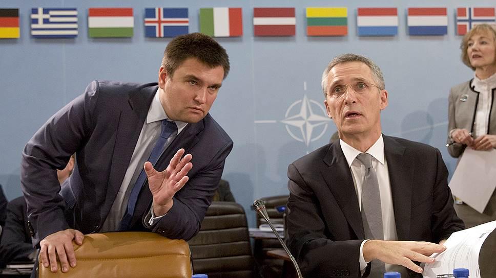 Как НАТО готовится к маневрам Дональда Трампа
