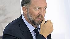 Олег Дерипаска сам пойдет в суд