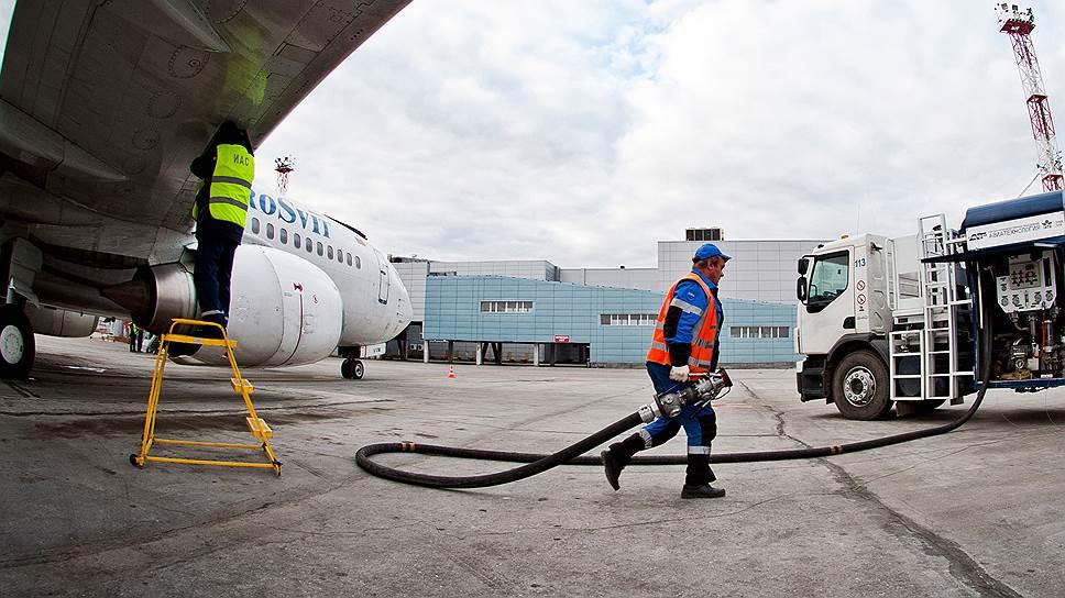 Почему в 2017 году доходы авиаперевозчиков могут упасть на 16%