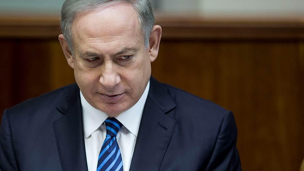 Как Биньямин Нетаньяху договорился с Владимиром Путиным по Сирии