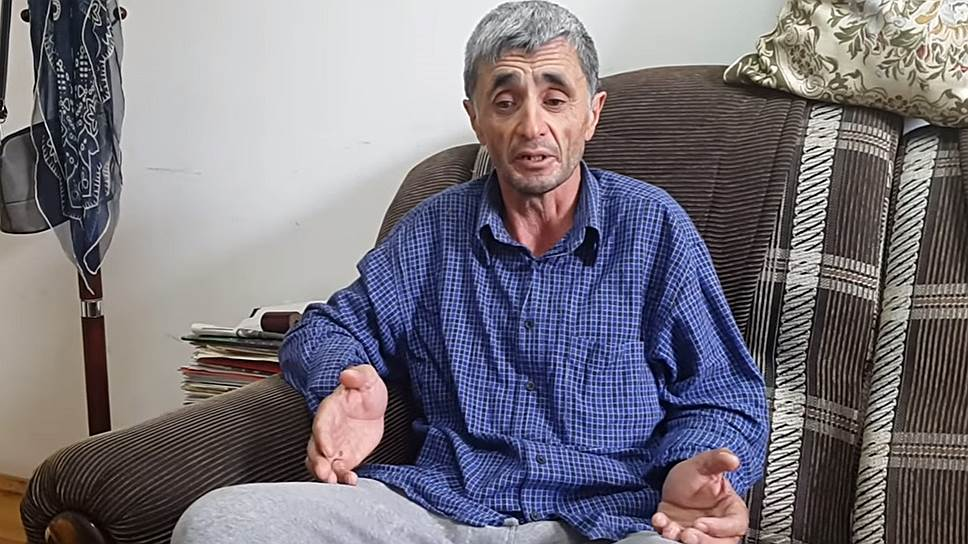 Почему Рамазан Джалалдинов обратился в Следственный комитет