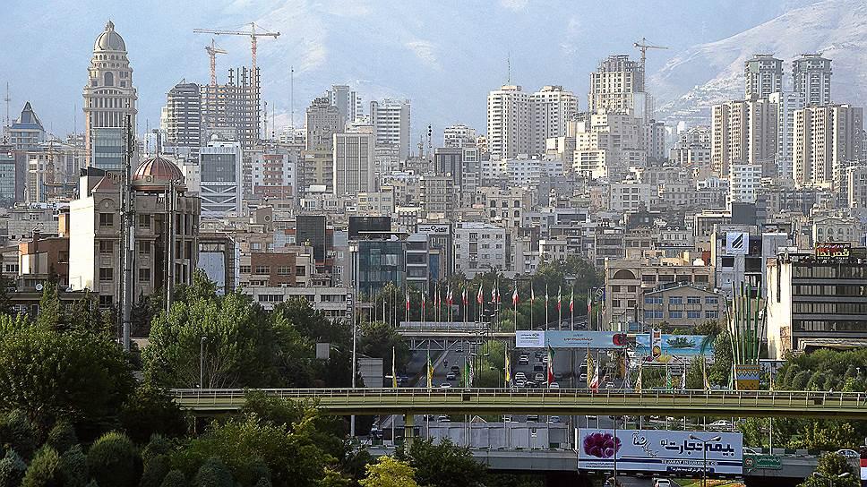 Как Россия и Иран договорились о реализации десятков промышленных проектов