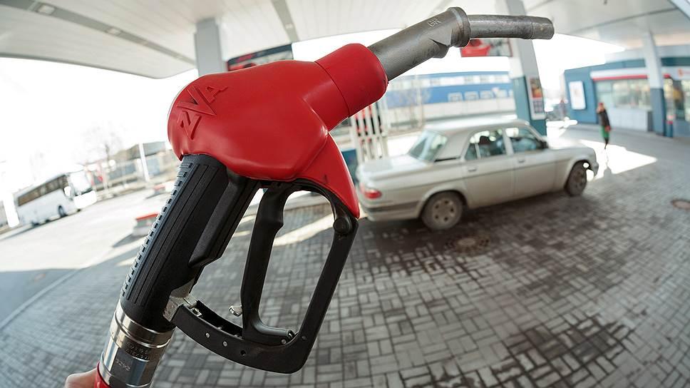 Из-за чего рынок ждал роста цен на бензин