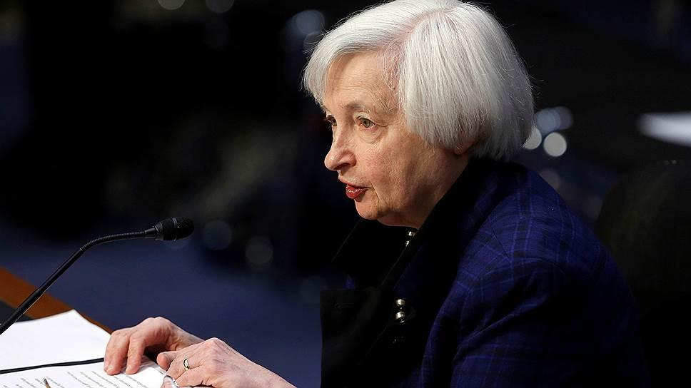Как ФРС впервые подняла ставку в 2016 году