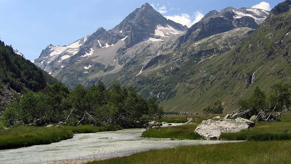 Почему Западный Кавказ переведут в список всемирного наследия под угрозой