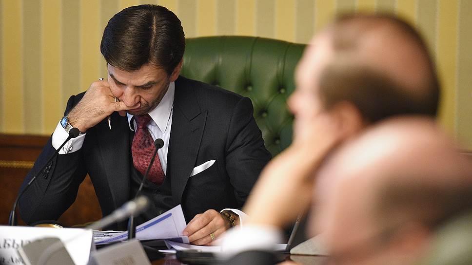 Как православные потребовали отставки Михаила Абызова, отклонившего петицию о выведении абортов из системы ОМС