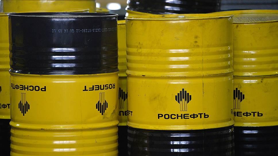 Как деньги «Роснефти» дошли до бюджета