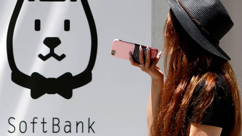 SoftBank вложит $1 млрд в спутниковый стартап OneWeb