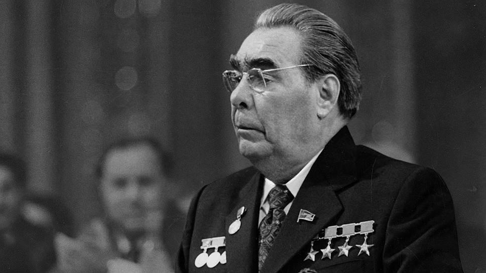 Какие экономические свершения Брежнева могли бы быть отмечены только геройскими звездами на пиджаке