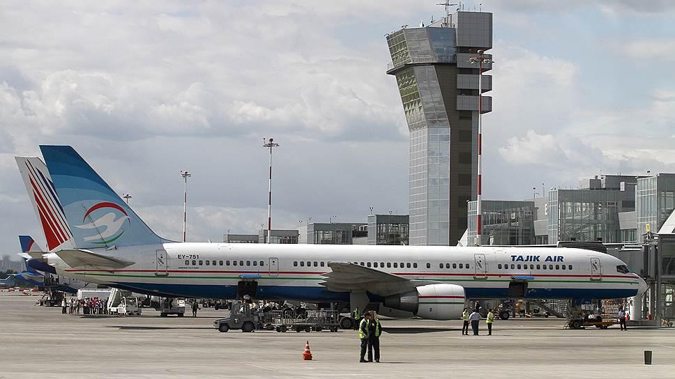 Почему Россия захотела остановить авиасообщение с Таджикистаном