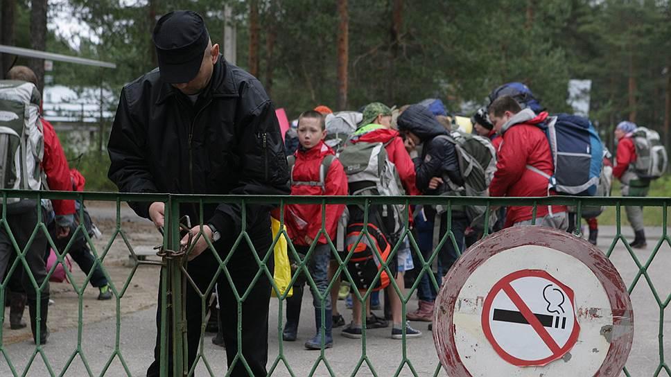 Как Госдума поправила законодательство об оздоровительных лагерях