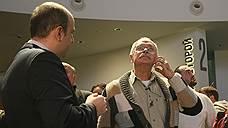 Никиту Михалкова поддержал Союз кинематографистов