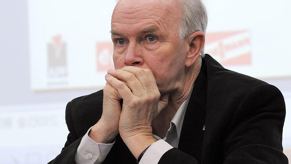По мнению президента IBU Андерса Бессеберга, одних подозрений для применения санкций по отношению к российским спортсменам недостаточно