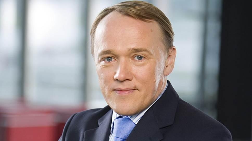 Акционер Независимой регистраторской компании Олег Жизненко