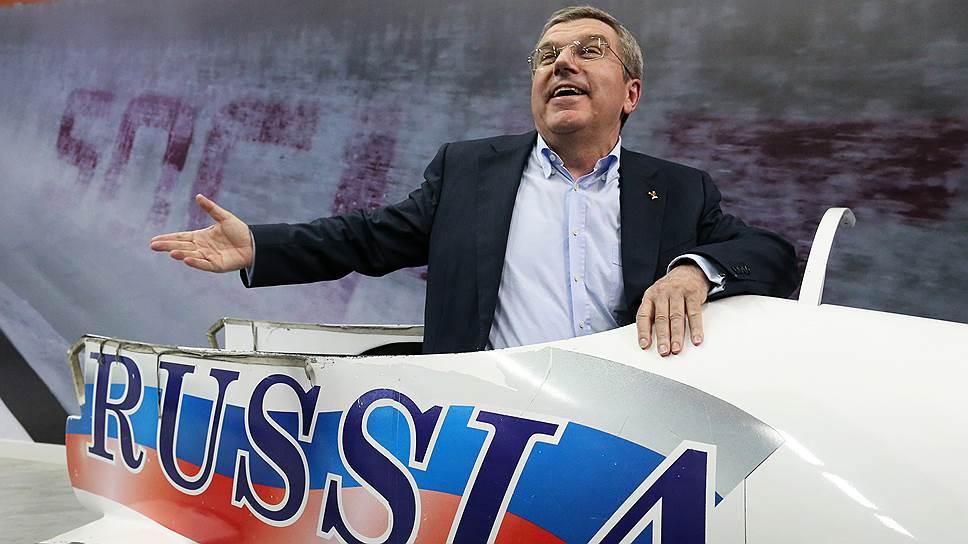 Почему все пробы российских спортсменов за последние шесть лет исследуют заново