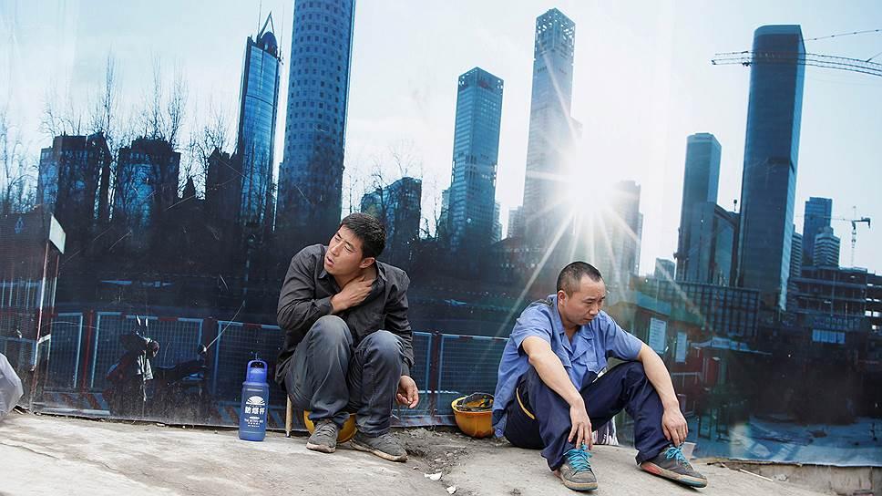 Как в Китае за финансовые нарушения были наказаны более трех тысяч чиновников