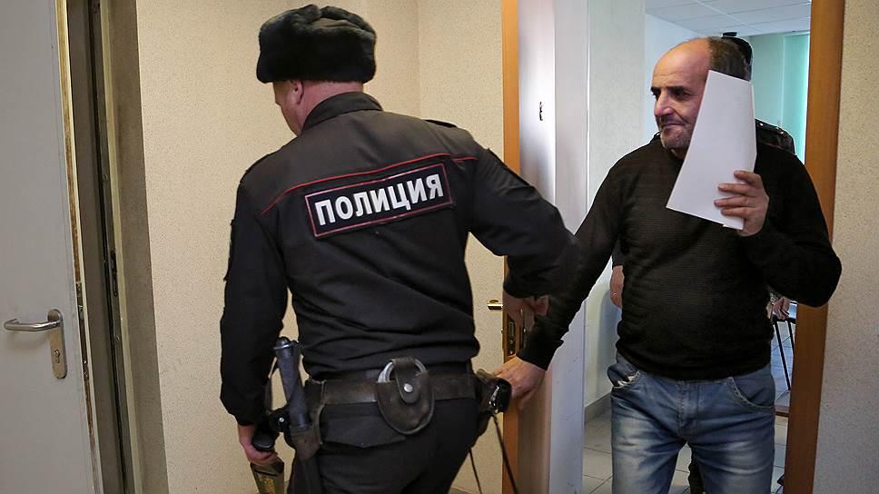 Большинство фигурантов дела об отравлении «Боярышником» отправлены под домашний арест