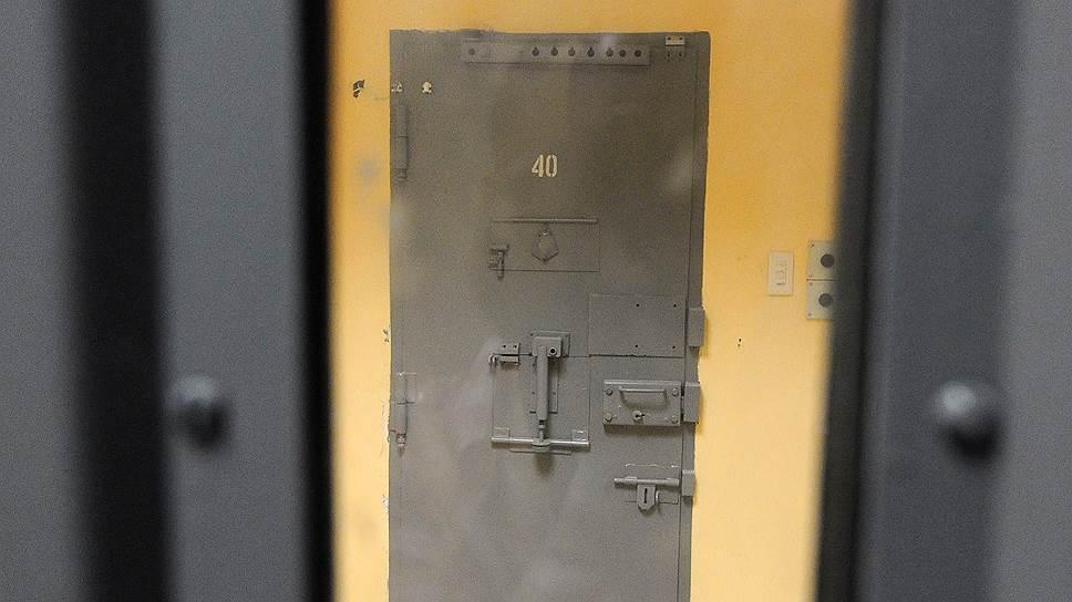 Осужденный на Украине россиянин вышел из тюрьмы