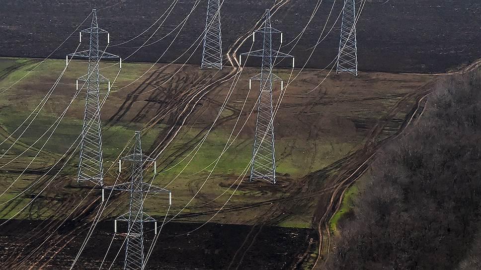 Какая была задолженность СКФО за энергоресурсы в 2016 году