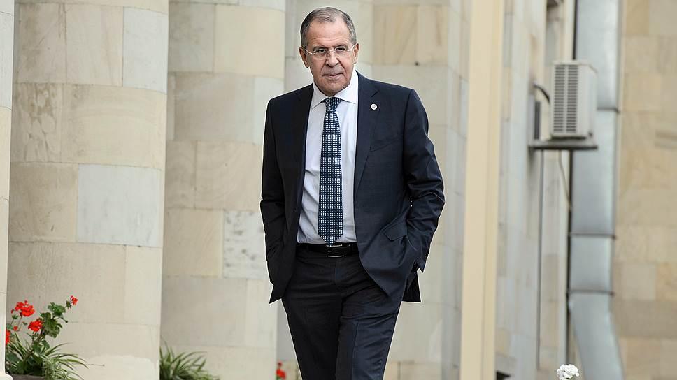 Как внешнеполитические ведомства России и США обменивались угрозами