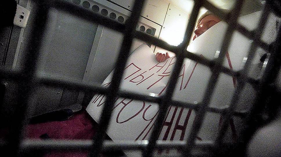 Вызвало ли реформу тюремной системы письмо Ильдара Дадина о пытках в колонии