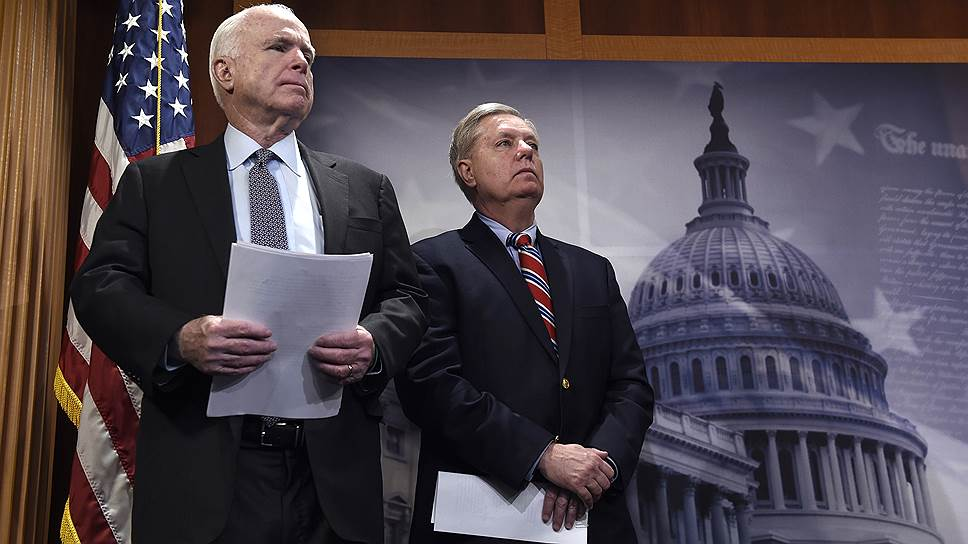 Чем грозит России расширение санкций США