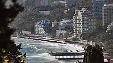 Крым записывается в повестку ООН