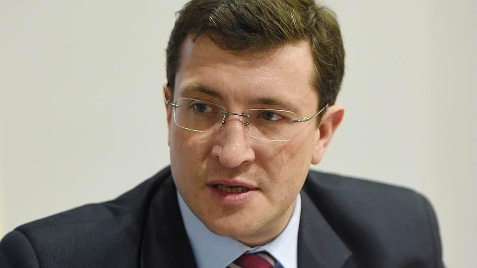 Первый замглавы Минпромторга Глеб Никитин о том, как срастается промышленная и экологическая политика в России